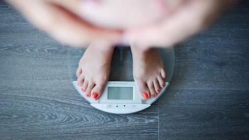 Почему люди толстеют зимой: объяснение ученых