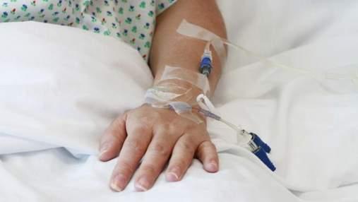 Мужчину с ботулизмом госпитализировали на Львовщине