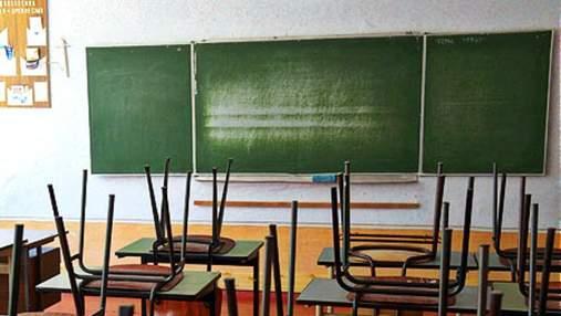 Учнів майже половини усіх київських шкіл відправили на карантин