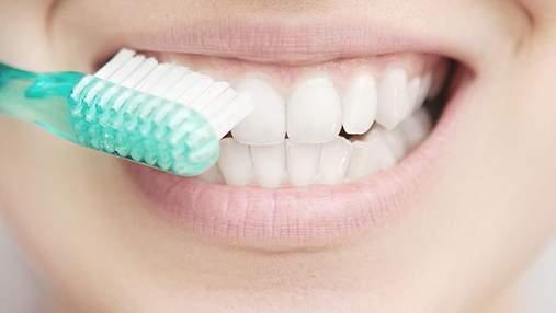 Как правильно чистить зубы: советы экспертов