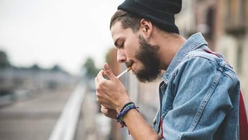 У затятих курців значно вищий ризик виникнення інсульту, – науковці