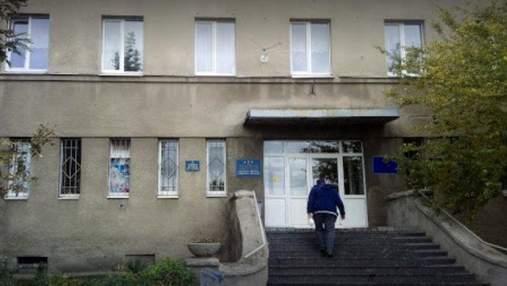 У Харкові закрили на карантин дитячу лікарню через спалах кору