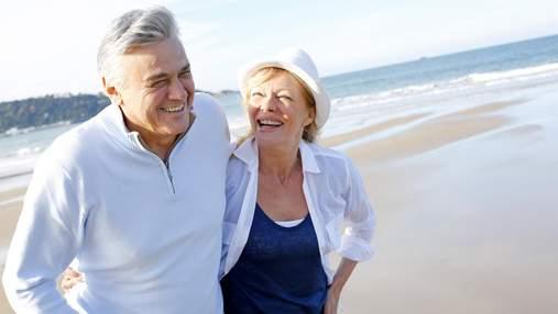 Як продовжити життя на 10 і більше років: кілька простих порад