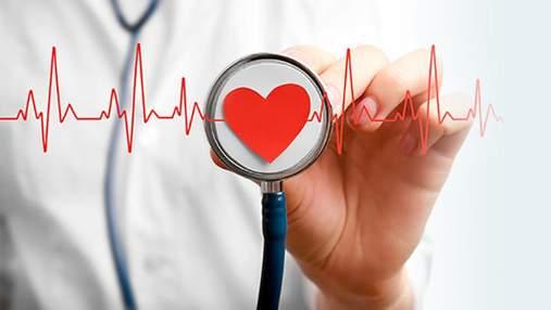 5 опасных симптомов сердечных недугов, которые часто игнорируют