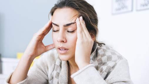 4 тревожных симптома, которые могут предупредить инсульт