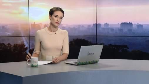 Выпуск новостей за 11:00: Страшная авария в Запорожье. Последствия кори в Украине