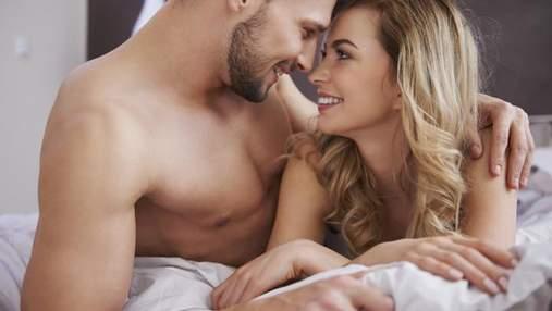 Чи шкідливо чоловікові відмовлятись від сексу