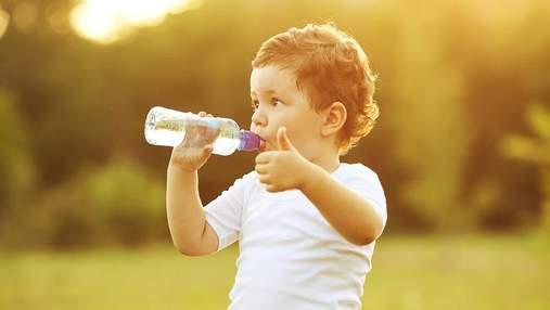 Вода чи компот: Комаровський розповів, що краще пити дітям