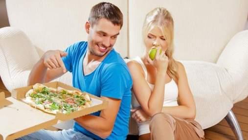 Что категорически нельзя есть перед сном: перечень
