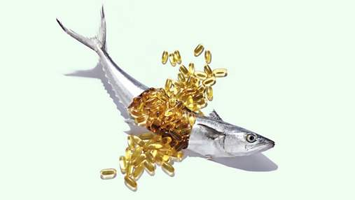 Омега-3 или рыбий жир: что полезнее