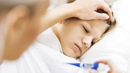 Комаровський пояснив, як вберегти дітей від небезпечного вірусу