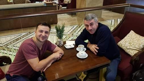 Напередодні виборів: відомий педіатр Комаровський приєднається до команди Зеленського?