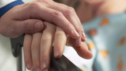 Спалах кору на Одещині: кількість хворих дітей невпинно зростає
