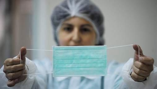 """""""Можемо очікувати чого завгодно"""": чому кількість хворих на кір в Україні невпинно росте"""