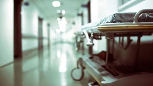 Смертельная корь: в Киеве зафиксировали первую смерть от болезни