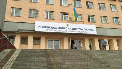 Все началось с кашля: в Ровненской области  от кори умерла 9-летняя девочка