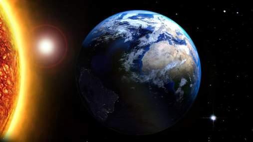 В мае Землю накроет ряд магнитных бурь