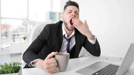 Супрун назвала болезни, которые возникают из-за хронического недосыпа