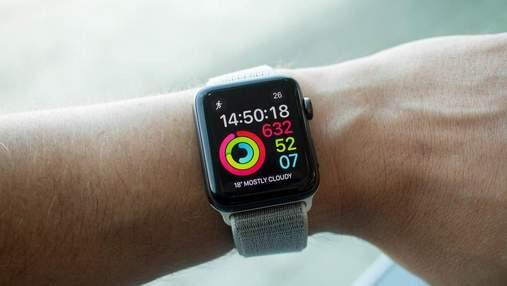 Новый Apple Watch получит важную функцию, что может спасти жизнь
