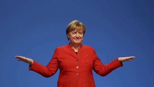Что происходит с Ангелой Меркель: версии немецких СМИ