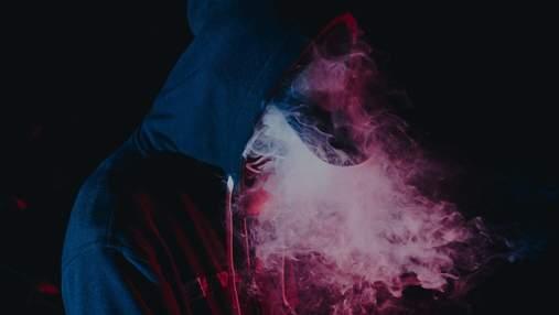 Від куріння вейпа у США померло 68 людей