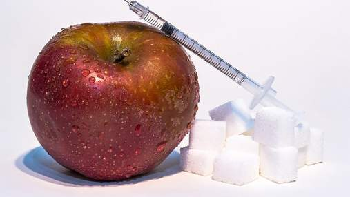 У чому різниця між діабетом 1 і 2 типу