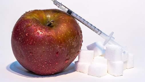 В чем разница между диабетом 1 и 2 типа