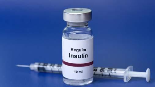 Ціна на інсулін знизиться у всьому світі, – план ВООЗ