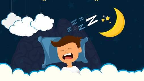 Оптимальное количество часов для сна: как рассчитать