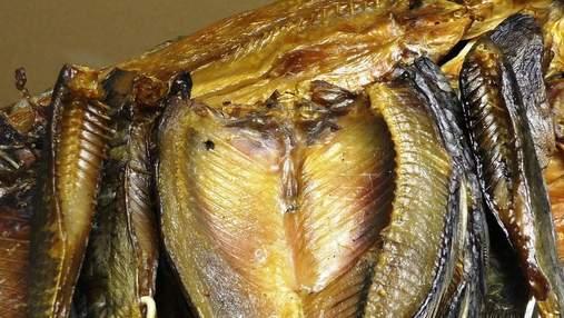 На Днепропетровщине мужчина умер из-за рыбы собственного приготовления