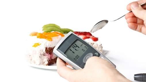 Знайшли неочікувані ранні симптоми діабету