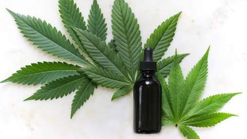 Как марихуана влияет на оргазм женщины: результаты исследования