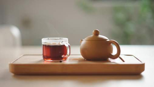 Нашли еще одну пользу чая для пожилых людей