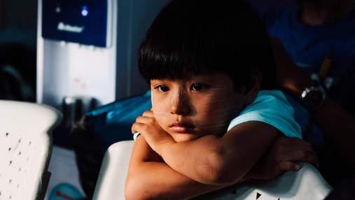 Сигналы для родителей: 6 признаков депрессии у вашего ребенка