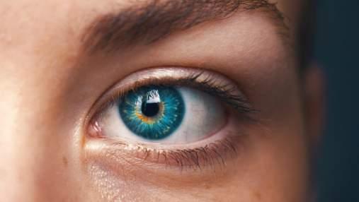 Инъекции в глаза могут вылечить тяжелое заболевание
