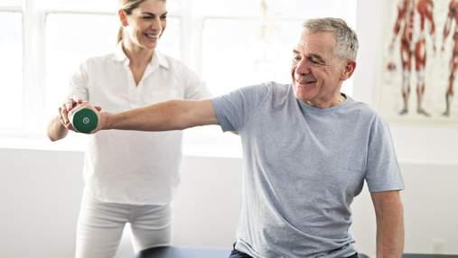 Що робити при інсульті та як допомогти людині подолати його наслідки