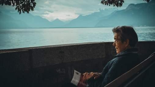 Почему дневной сон пожилых людей может быть тревожным сигналом