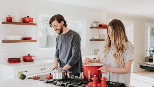 Шеф-кухар по-домашньому: як навчитись секретів кулінарії на карантині