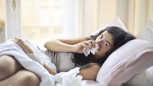 Вірусна інфекція та сильний імунітет: хто переможе двобій