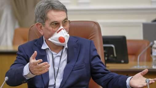Емец блокировал  медзакупки для борьбы с коронавирусом: детали скандала