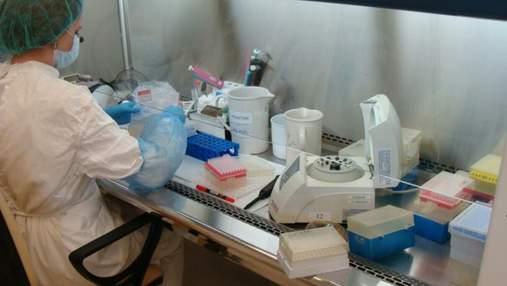 Беларусь отказалась от российских тестов на коронавирус из-за недостоверности результатов