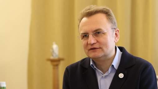 Во Львове на коронавирус протестовали 500 священников, – Садовой