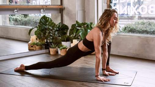 Як доглядати за собою та підтримувати фізичну форму в домашніх умовах