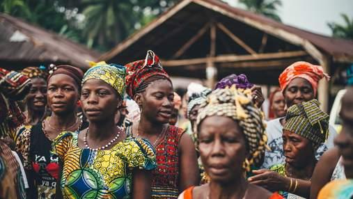 Сеча, трави, ворожіння та обряди: як з коронавірусом борються в Африці