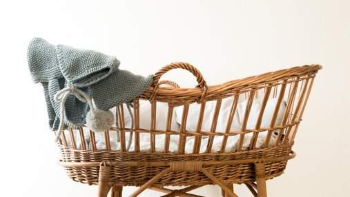 У Чернівцях з підозрою на COVID-19 померла 5-місячна ВІЛ-позитивна дитина