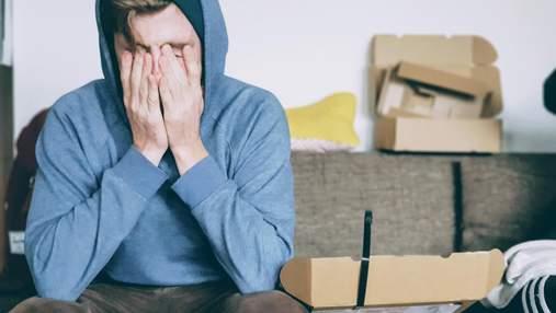 Передчасне сім'явиверження: чому виникає та як побороти