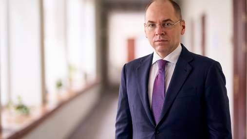 Степанов планує створити санепідемслужбу у складі МОЗ
