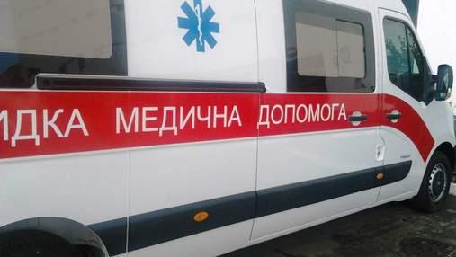 """На закупівлю """"швидких"""" в Україні буде виділено мільярд гривень"""