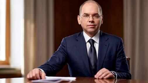 Це виняток, – Степанов прокоментував фінансування двох неавтономізованих медзакладів