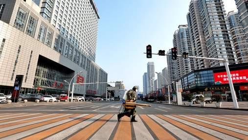 Спалах коронавірусу у Пекіні: влада повернула суворий карантин